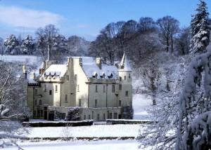 Cortachy Castle