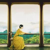Soția plantatorului de ceai