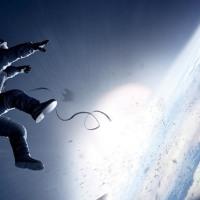 Gravity / Misiune în Spațiu