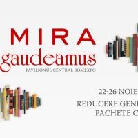 Editura Nemira la Gaudeamus