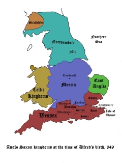 map saxon stories