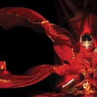 Sulița Deșertului (Demon #2)