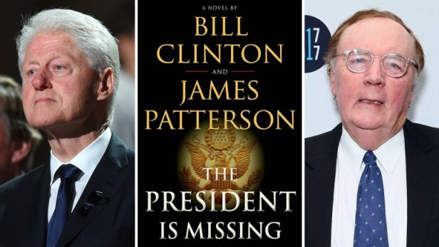 bill_clinton_the_president_is_missing_james_patterson