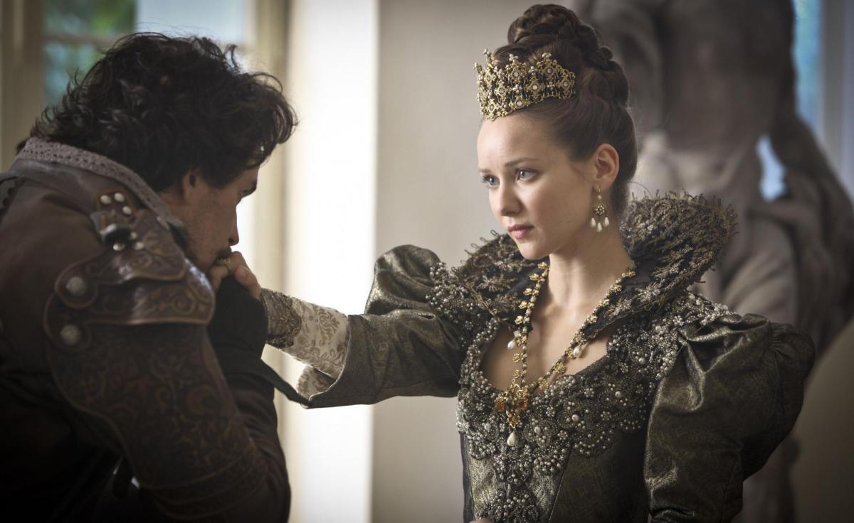 Ducele de Castle - Fiica regelui