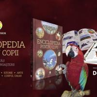Enciclopedia pentru copii - { recenzie }
