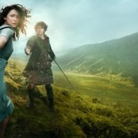Călătoarea / Outlander
