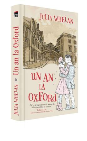 un an la oxford - 3D