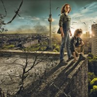 Zorii din Alexanderplatz - BERLIN 2 - { recenzie }