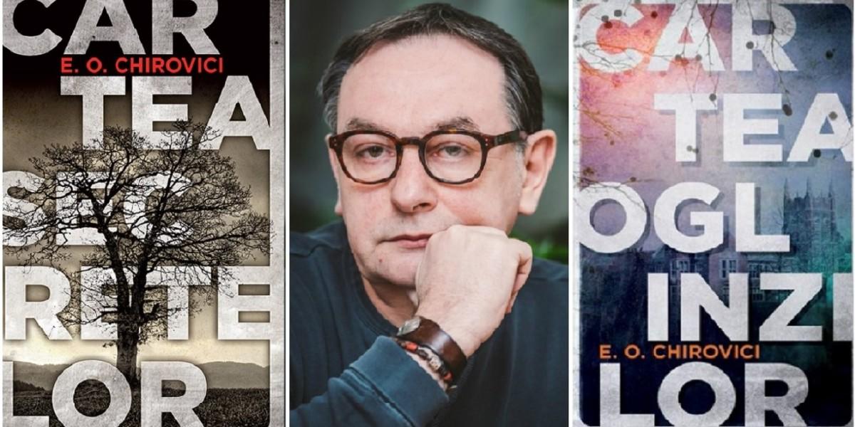 Cel mai tradus autor român contemporan  vine la  Bookfest