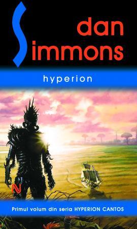 hyperion - coperta 1
