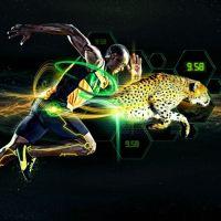 Cinci lucruri pe care nu le știai despre Usain Bolt