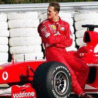 Informații și curiozități despre Michael Schumacher