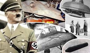 Hitler - arme secrete