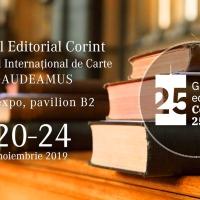 Editura Corint la Gaudeamus