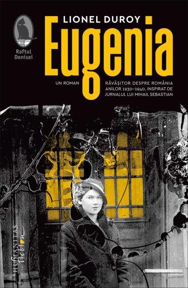 Eugenia - roman