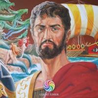 Odiseea - Corint Junior - { recenzie }