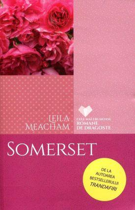 Somerset - coperta