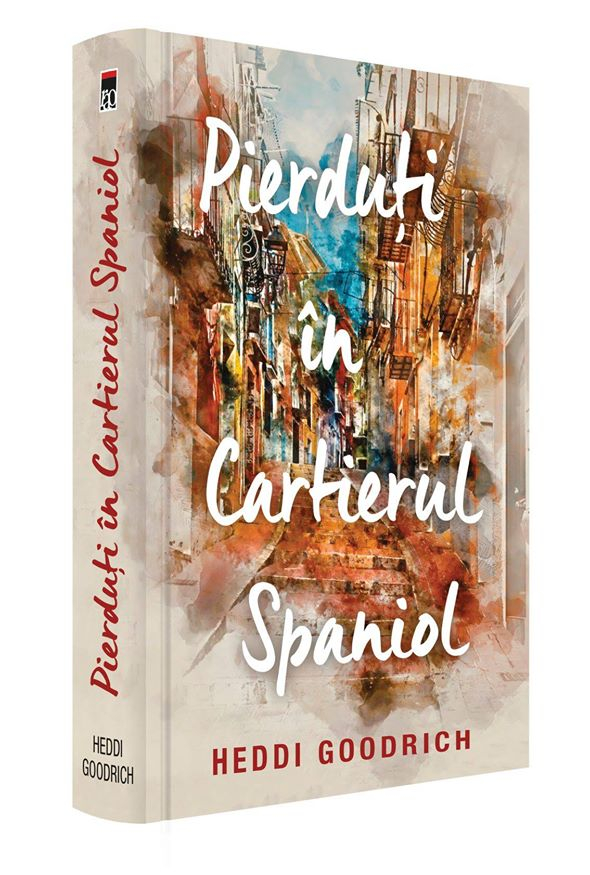 pierduti in cartierul spaniol