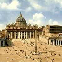 Pivnitele Vaticanului - { recenzie }