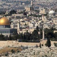 Ierusalim. Biografia unui oras - { recenzie }