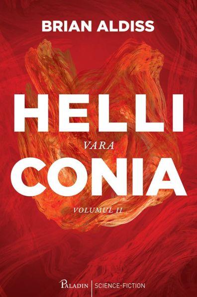 Helliconia - II - Vara