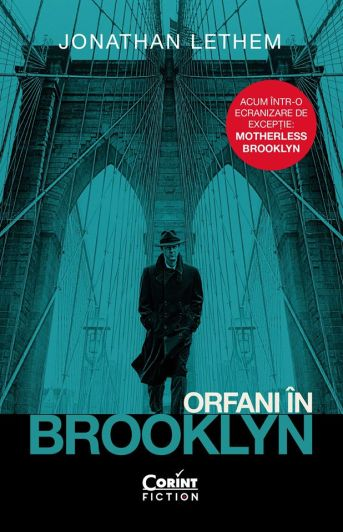 Orfani in Brooklyn - carte