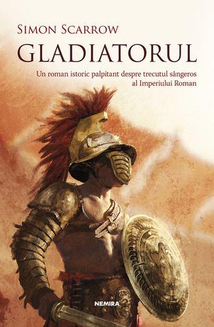 gladiatorul editura nemira