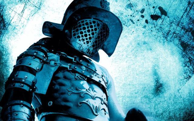 gladiatorul - nemira