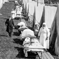Fragment din cartea: Gripa spaniola din 1918 - aparuta la Editura Corint