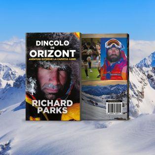 Dincolo de orizont Editura Preda Publishing