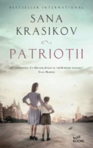 Patriotii 2