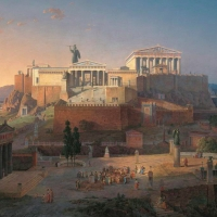 Akropolis. Mareata epopee a Atenei - { recenzie }