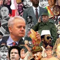 Monstri - cele mai malefice personalitati istorice, de la Nero la Osama bin Laden - { recenzie }