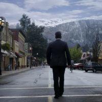 Orasul din munti – Seriful - Ultimul oras