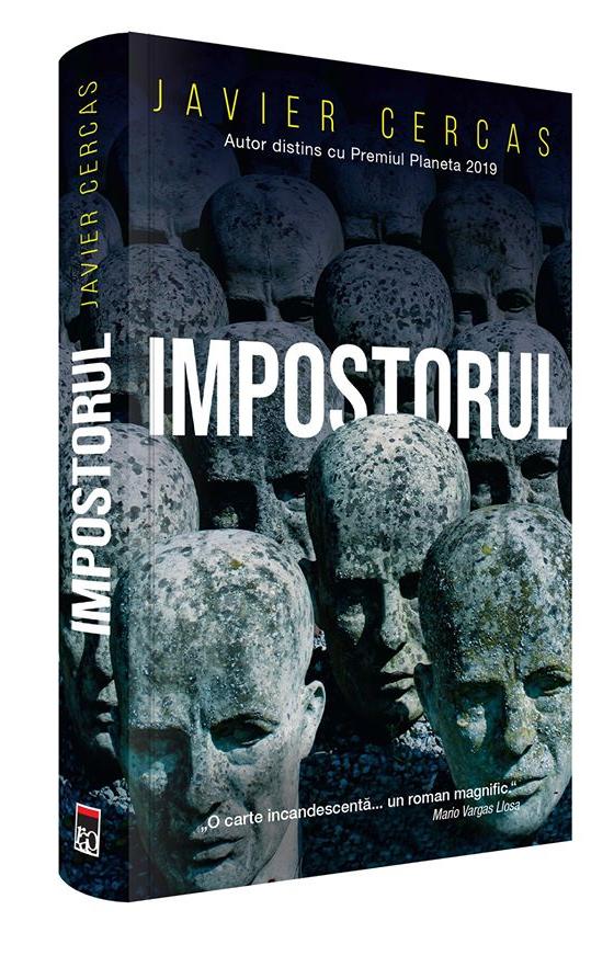 Impostorul - Editura RAO