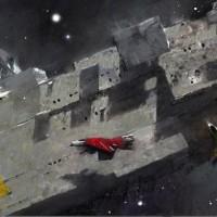 Razbunare ancilara - Editura Paladin - { recenzie }