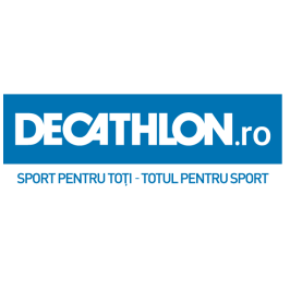Decathlon - logo
