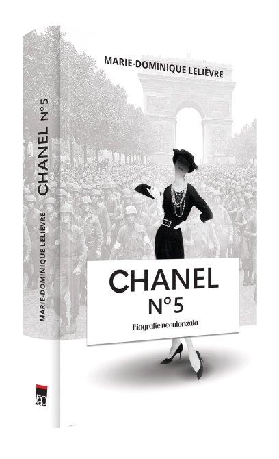 Chanel No 5 RAO