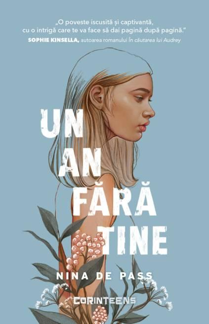 Un an fara tine - CorinTeens