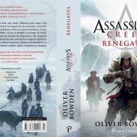 Renegatul - Assassin's Creed #5 - Fragment în avanpremieră