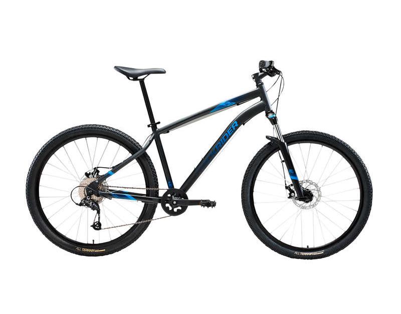 Bicicleta Decathlon Adulti