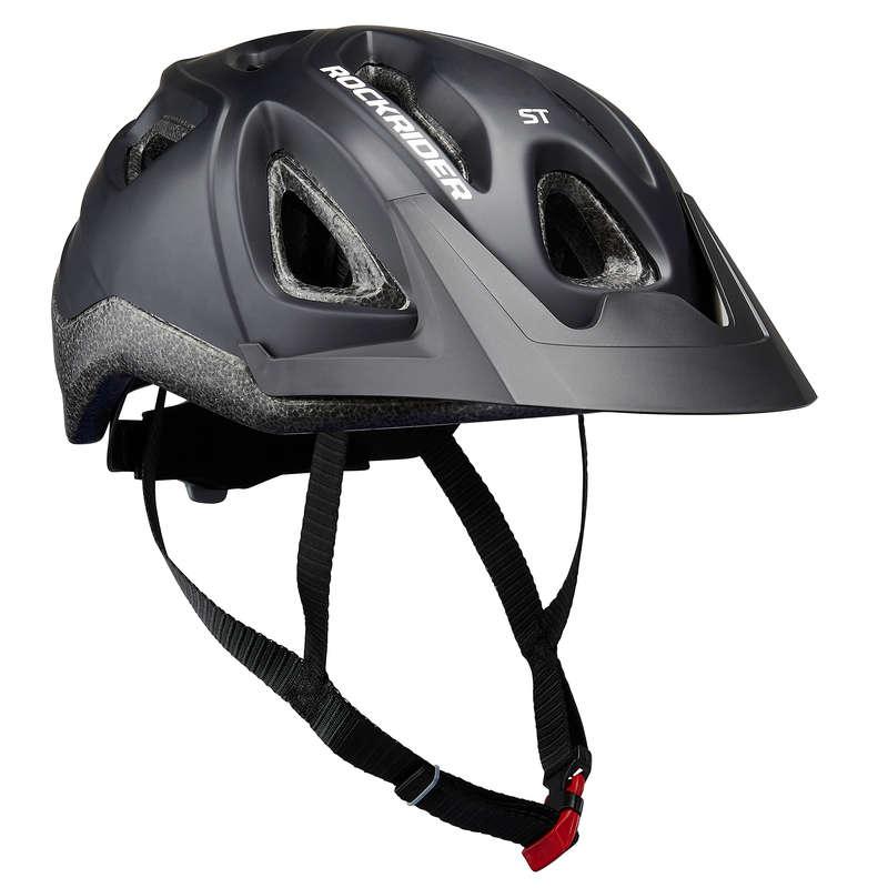 Casca ciclism Decathlon