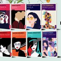 Colectia FeminIn - Patimi - Editura Publisol