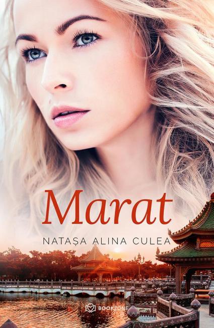 Marat - Natasa Alina Culea - Bookzone