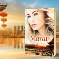 Marat - { recenzie } - Bookzone