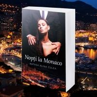 Nopti la Monaco - {recenzie}