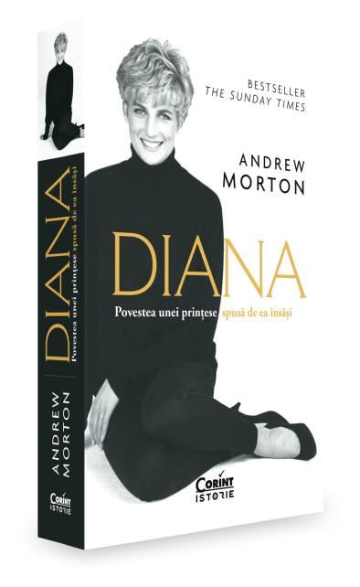 Diana - Editura Corint