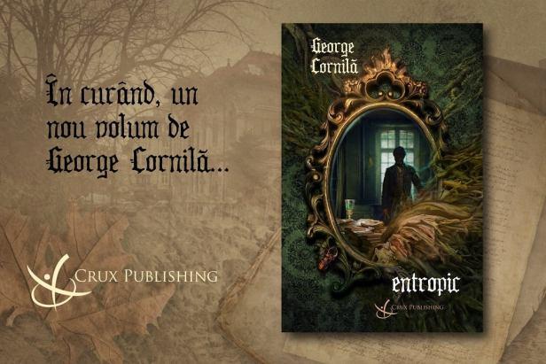 Entropic - Crux Publishing