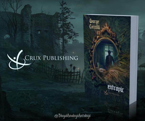 Entropic - recenzie - Crux Publishing