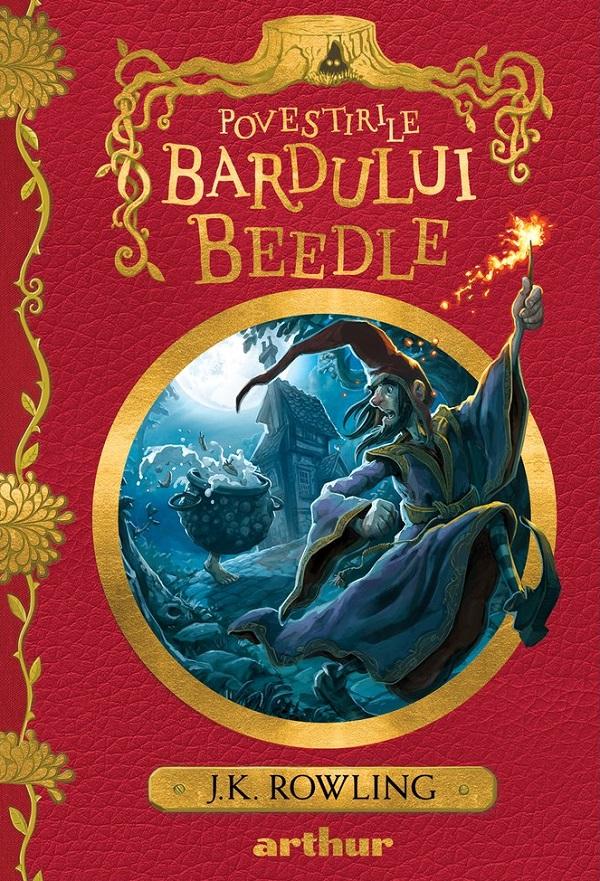 Povestirile Bardului Beedle - ARTHUR